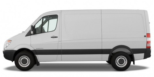 Metairie, LA Sprinter Repair Service