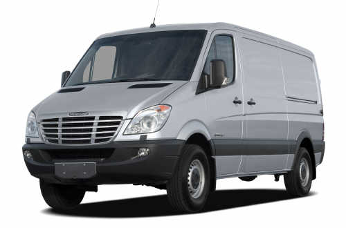 Freightliner Sprinter Repair - Central, LA