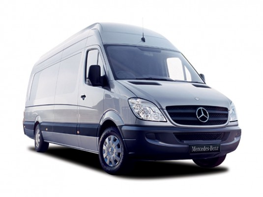 Mercedes Sprinter Repair - New Orleans, LA